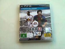 FIFA 13 PS3  Playstation 3