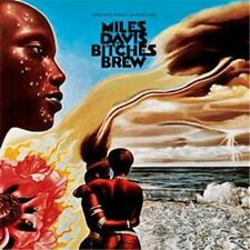MILES DAVIS BITCHES BREW REMASTERED 2 CD NEW