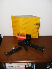SEA AND SEA YELLOW SUB 50 TTL UNDERWATER STROBE FLASH HEAD**TESTED