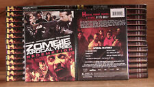 Lot of 30 - Zombie Apocalypse : Redemption - DVD - 2011 - Brand New/Sealed