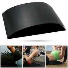 Abdominal Exercise Core Trainer Mat Belly Motion Workouts GYM Fitness Equipment