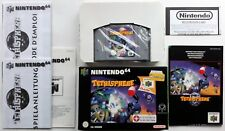 N64 - Tetrisphere (PAL) boxed with instructions Nintendo 64