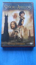 DVD EL SEÑOR DE LOS ANILLOS: LAS DOS TORRES (The Lord of the Rings: The Two Towe