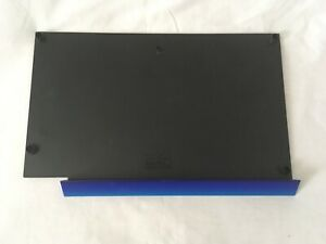 Official OEM Sony PlayStation 2 PS2 Fat Blue Horizontal Stand SCPH-10110