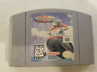 Wave Race 64 - Nintendo N64 Cartridge Only, Tested, Authentic, Working FREE S/H