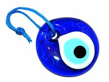 5cm Lucky Evil Eye Nazar Boncuk Turkish / Greek Glass Eye Hanging for Protection