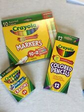 Crayola Bundle
