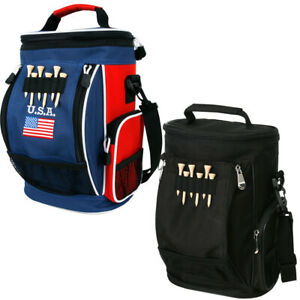 Intech Golf Cooler Bag and Accessory Caddy,  Brand New