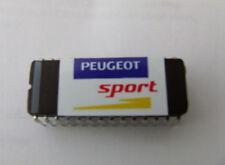 Puce Eprom 106 XSI 1.4 PEUGEOT SPORT + 12 CV + 19 NM