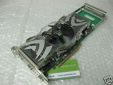 NVIDIA QUADRO FX4500 GRAPHICS CARD 512MB  DUAL DVI  FRU # 13M8429