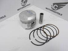HONDA CBX 1000 Piston + Broche + Anneau Kit +0.25 Perfect reproduction MADE IN JAPAN