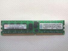 "HYMP125P72CP4-Y5 AB-C  HYNIX ddr2 2GB  RAM - MEMORIA PER""SERVER"" CERTIFICATA IBM"
