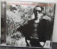 GRAHAM PARKER - Heat Treatment ~ CD ALBUM