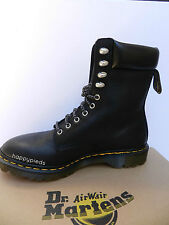 Dr Martens Padten Chaussures Homme Femme 40 Bottes Bottines Wyoming UK6.5 Neuf