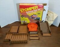 Vintage Schaper Stomper Badlands Trail Set #872 with Box & Instructions