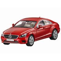 Mercedes-Benz Modellauto 1:43 PKW CLS C218 hyazinthrot B66961936