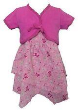 Robes pour fille de 2 à 16 ans en 100% coton taille 5 - 6 ans