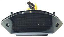 Stop a led con frecce integrate fumè HONDA HORNET 600 2003-2006 e 900