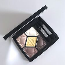 Dior 5 Couleurs Eyeshadow Palette 557 Colors & Effects Focus Ltd New Boxed