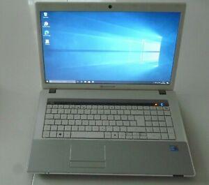Packard Bell LM98 17,3 Zoll, Intel Core i5 2/4 x 2,53GHz, 6GB, 320GB Notebook