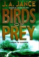 J. P. Beaumont Mystery: Birds of Prey by J. A. Jance (2001, Hardcover)