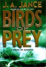 Birds of Prey: A Novel of Suspense by J.A. Jance