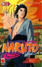 MANGA - Naruto il Mito N° 38 - Ristampa Serie Rossa - Planet Manga - NUOVO