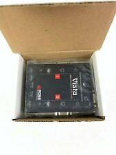 Vista-Mini 2 Port KVM Switch - KVT-2PC - New