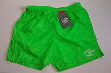 Umbro Soccer Shorts Green Size L (14-16) NEW with tags!!