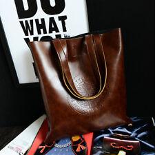 Women Handbag Lady Shoulder Bag Tote Purse Leather Messenger Hobo Bag Lot