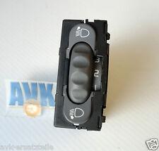 Schalter Leuchtweitenregulierung LWR, Renault Clio II, Kasten, 7700410134