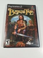 Bard's Tale (Sony PlayStation 2, 2004) Complete Great Condition
