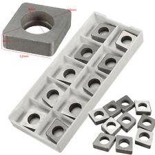 10x SC1204 Carbide Insert Shim Seats For CNMG CNMM 120408/04/12 CNC Tool Holder