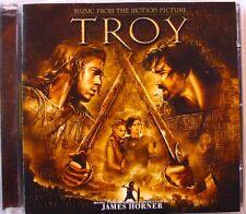 James HORNER (CD) TROY - Bof SOUNDTRACK