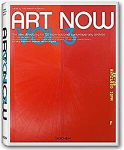 Art Now! Vol. 3: MI (MIDI), -, Used; Good Book
