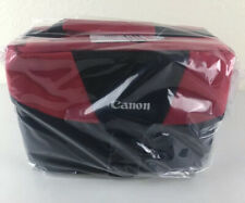 Canon EOS Shoulder Bag 100ES Red (9320A028AA) Sold out almost everywhere