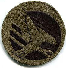 C&C GDI Eagle Emblem Patch Woodland BDU Camo Right Shoulder Command Conquer