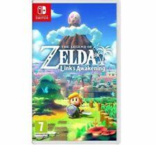 Jeux vidéo pour Nintendo Switch the legend of zelda: link's awakening
