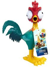 Disney Moana Squeeze and Scream HeiHei Hei Hei Ages 3+ Toy Hen Rooster Chicken