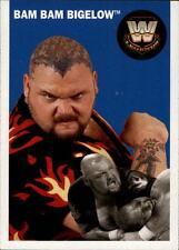 2006 Topps Heritage II WWE #77 Bam Bam Bigelow