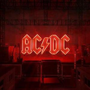 CD AC/DC * Power Up *