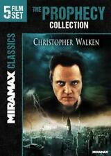 THE PROPHECY COLLECTION: 5 FILM SET USED - VERY GOOD DVD