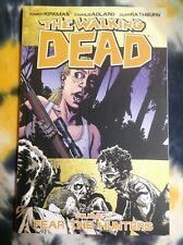 THE WALKING DEAD Vol 11 TPB - Image Comics / Graphic Novel - New