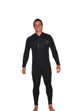 5mm Front Cross Zip Wetsuit - XL - TommyDSports Comfort Stretch Series - 5110