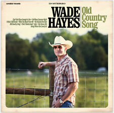 Wade Hayes - Old Country Song [New CD]