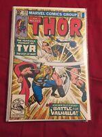 Mighty Thor #312 RARE Marvel JC Penney Stridex Reprint 2nd Print [Marvel]