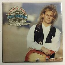 Paul Norton I Got You EXc 1989 Mushroom Label Single