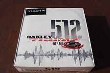 Oakley Original  Thump 512 Tribal Frame Brand New Factory Sealed