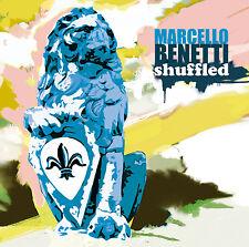 MARCELLO BENETTI  «Shuffled»  Caligola 2150