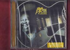 B.B.KING - LUCILLE & FRIENDS CD NUOVO SIGILLATO